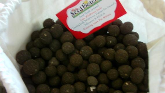 1000 wildflower seed bomb